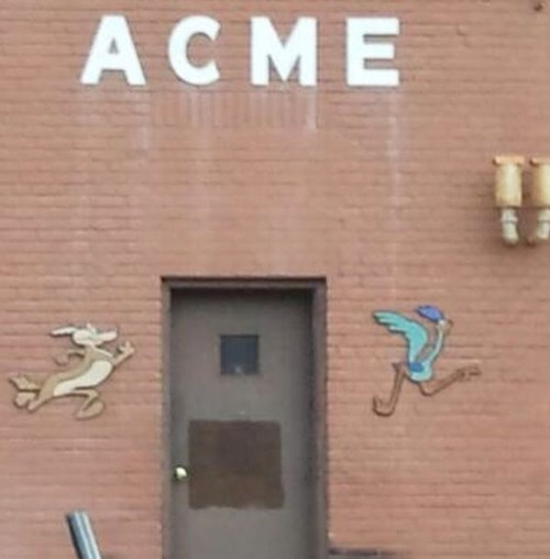 looney tunes,acme,hacked irl,g rated,win