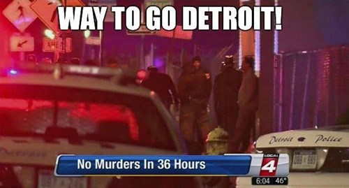 news detroit Probably bad News