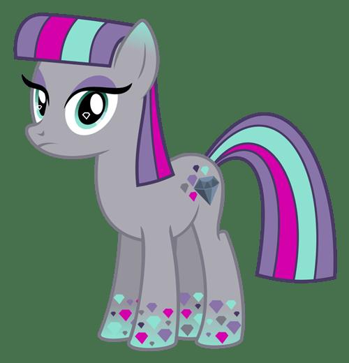 rainbow pony maud pie - 8371486464