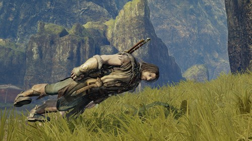 wtf shadow of mordor glitches - 8371726592