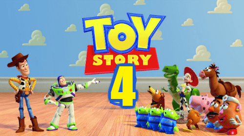 toy story Toy Story 4 - 8371958528