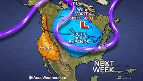 polar vortex winter - 8372028672