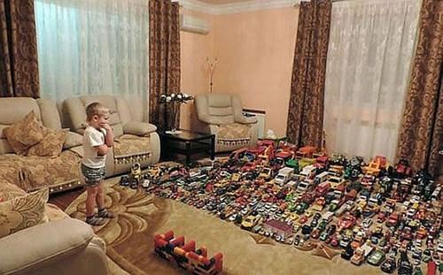 decisions toys kids parenting