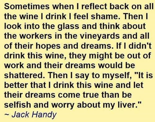 reflection,wine,jack handy,funny,after 12,g rated