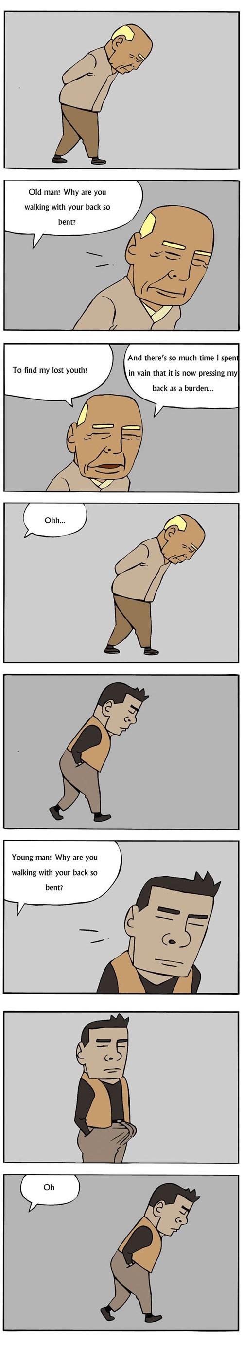 old man sad but true web comics - 8372101120