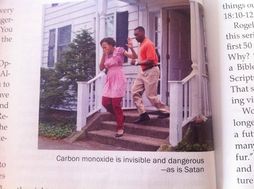 carbon monoxide satan the devil - 8372126464