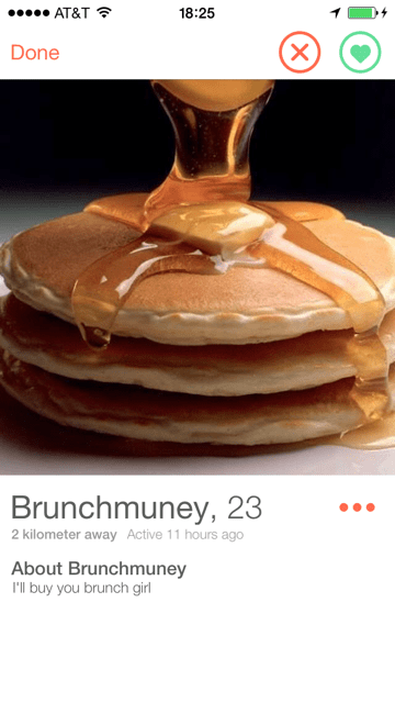 tinder,brunch,online dating,funny,dating