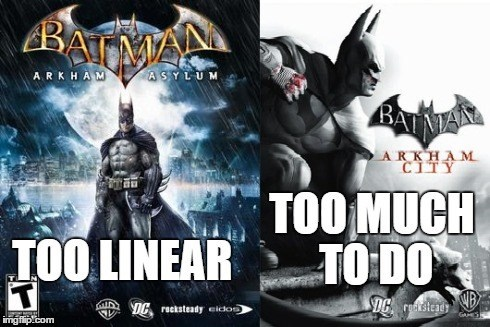 arkham city Arkham Asylum batman - 8372246272
