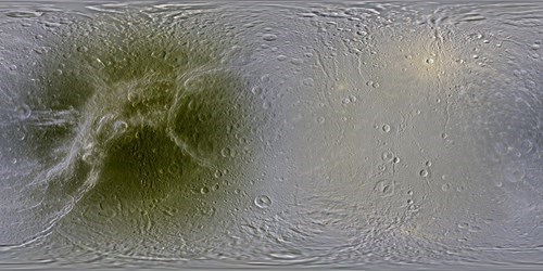 moon Astronomy science Saturn dione funny - 8372267008