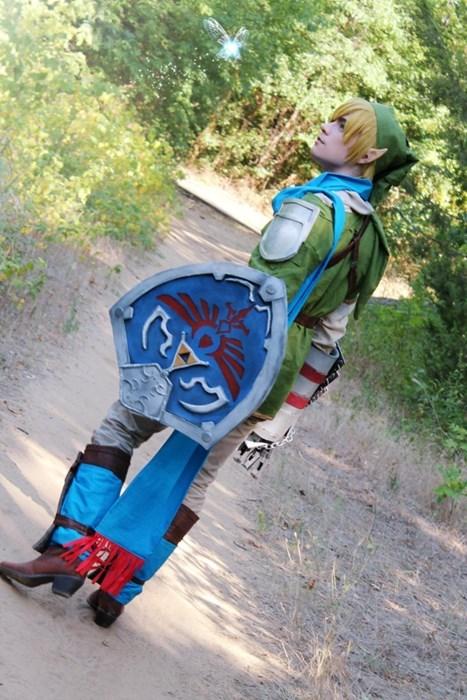 cosplay hyrule warriors - 8372287488