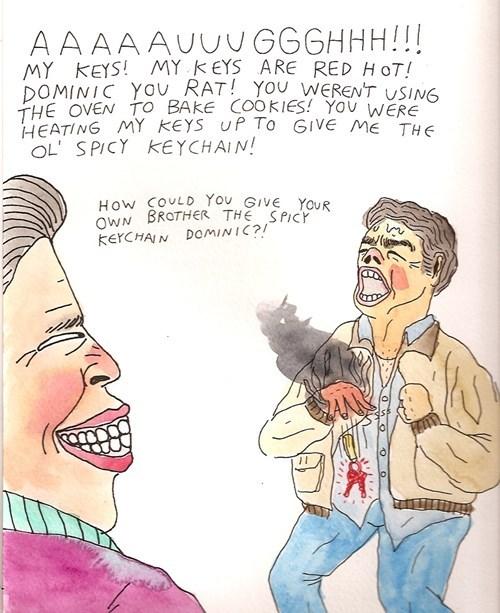 keys brothers web comics - 8372305664