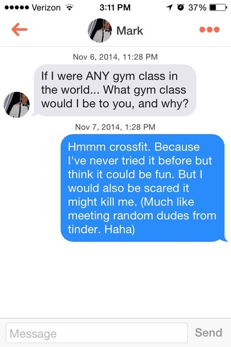 gym class scary cross fit funny