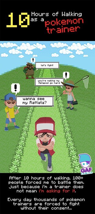 Pokémon Memes web comics - 8372364288