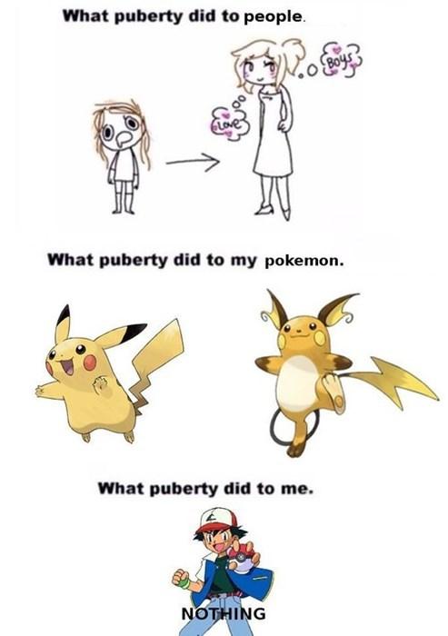 ash,ho-oh,Pokémon,puberty