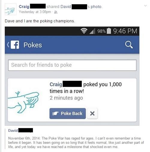 poke what facebook failbook g rated - 8373189888