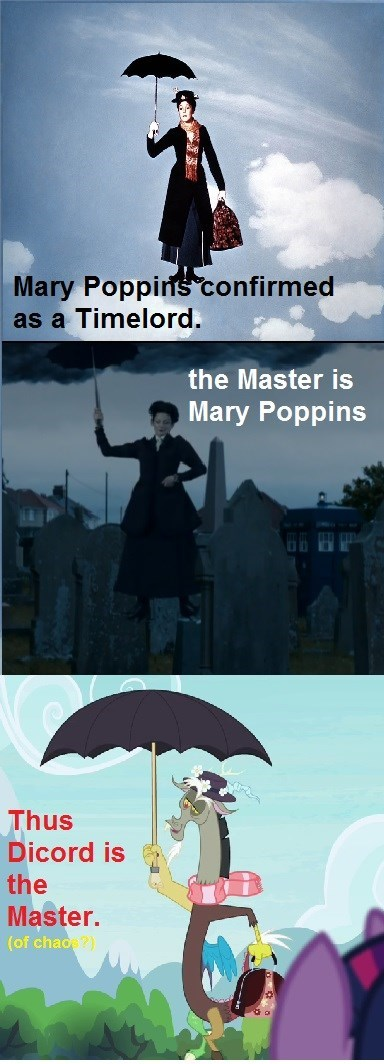 discord missy marry poppins the master - 8373570048