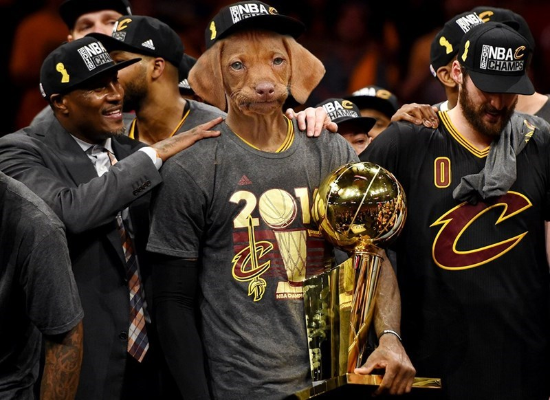 list lebron james photoshop battle