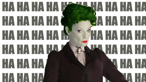 missy the joker doctor who batman - 8373954560