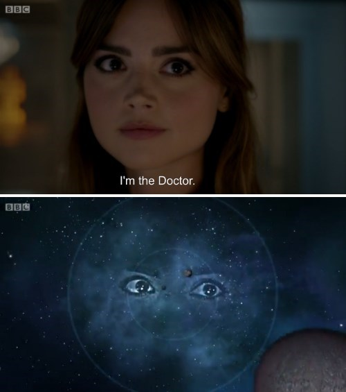 clara oswin oswald the doctor - 8374079488