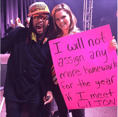 homework lil jon awesome funny - 8374117632