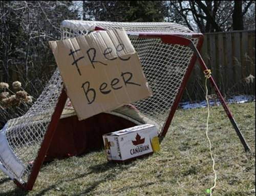 Canada beer trap funny after 12 g rated - 8374123520