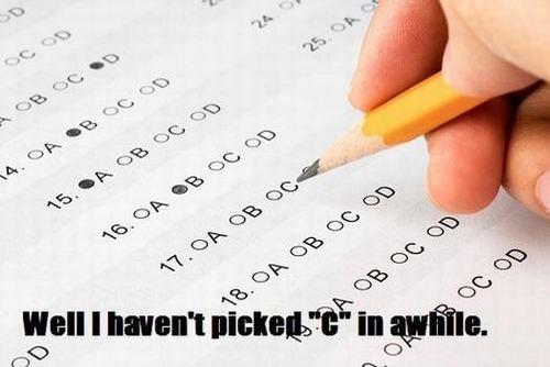 funny test multiple choice - 8374173184