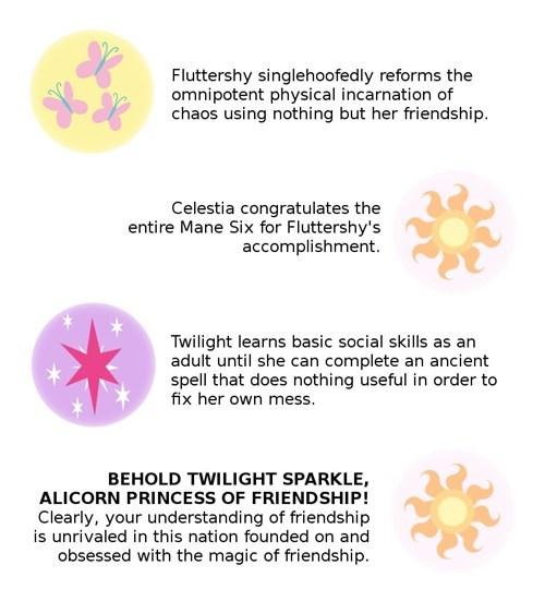 alicorn twilight sparkle fluttershy - 8374373632