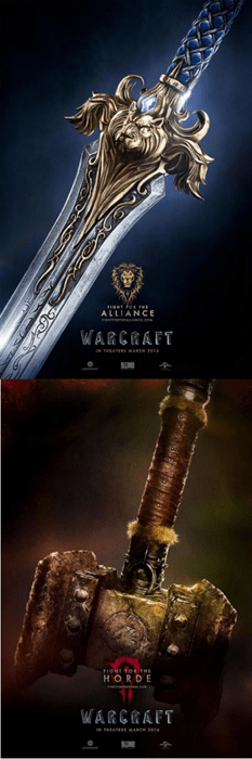 world of warcraft movies Warcraft Video Game Coverage