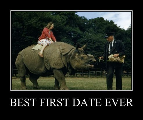 first date awesome love funny - 8374552576