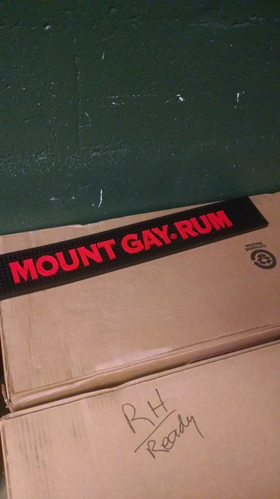 Rum Party gay funny - 8374592512