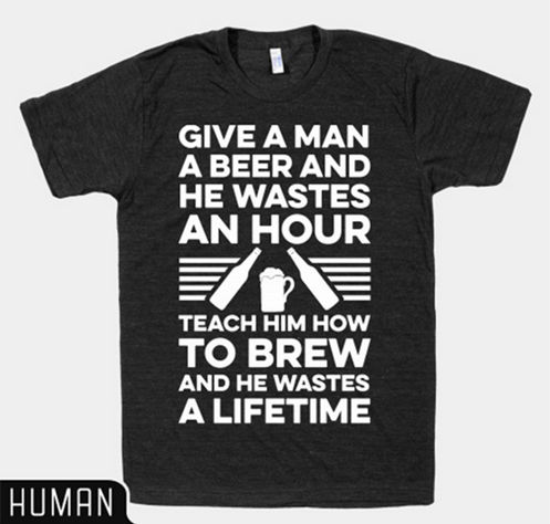 beer t shirts brewing funny after 12 g rated - 8374595840