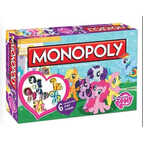 brony monopoly MLP - 8374600704