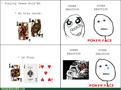rage poker face poker