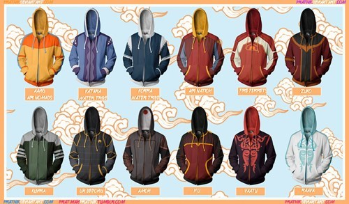 hoodies Avatar - 8374681600