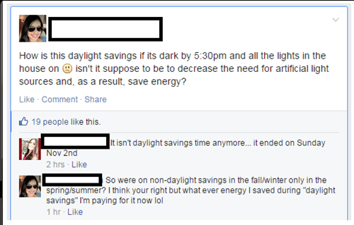 time daylight savings facepalm - 8374818048