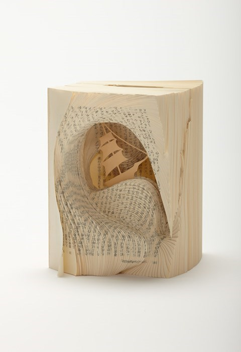 art,design,books,carving