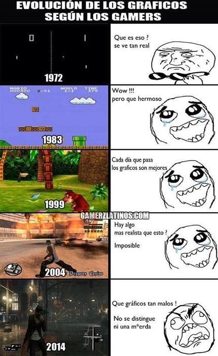 videojuegos Memes medios - 8375242752