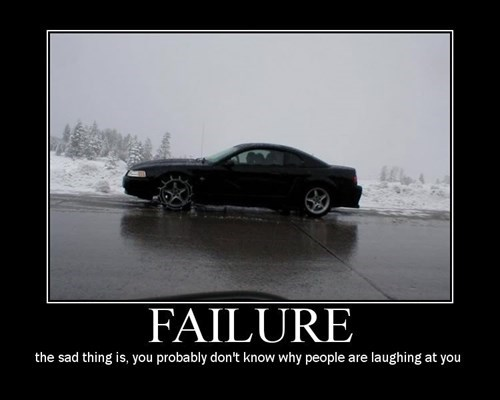 failure success idiots funny - 8375269376