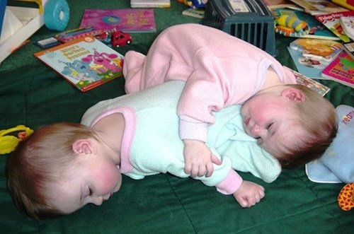 baby nap parenting twins sleeping - 8375274496
