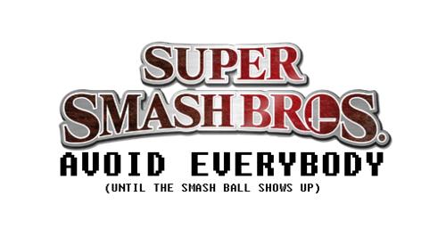 super smash bros,smash ball,casuals