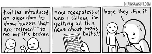 butts,twitter,web comics