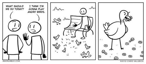 birds games rage web comics