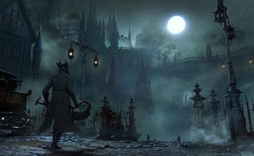 playstation news delay bloodborne Video Game Coverage - 8375940608