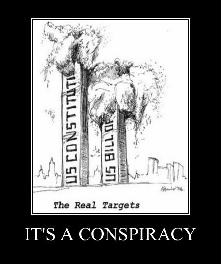 usa conspiracy constitution funny - 8375966720