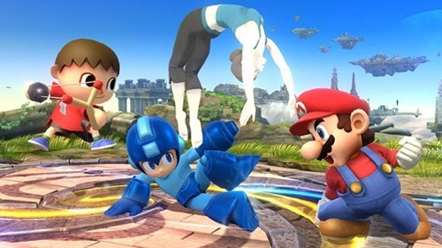 super smash bros,wii U,mario kart 8,nintendo,Video Game Coverage