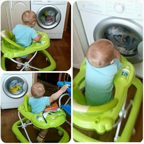 baby laundry parenting - 8376005888