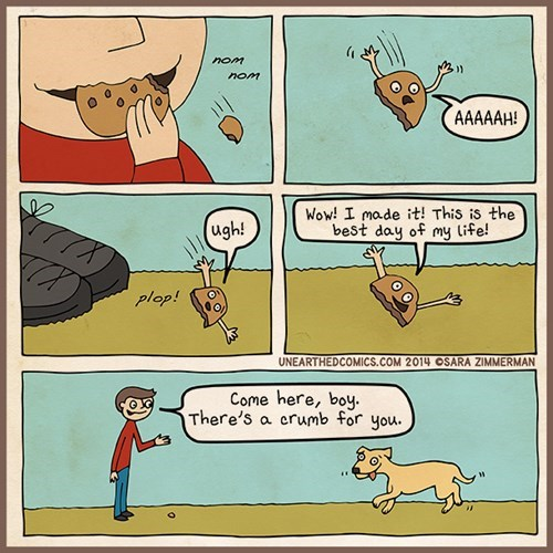 dogs sad but true cookies web comics - 8376300800