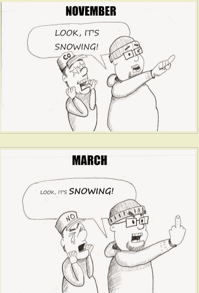 Colorado,sick truth,winter,web comics