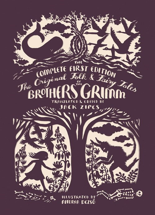 translations grimm's fairy tales books - 8376768256