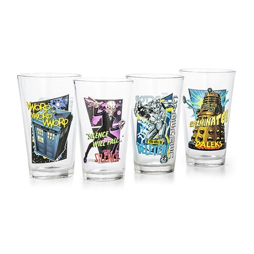 doctor who glasses Think geek - 8376978176